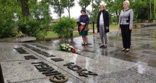 76. rocznica zamordowania w obozie karno-śledczym w Żabikowie pułkownika Henryka Kowalówki