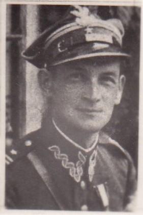 pułkownik Henryk Kowalówka