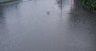 zalana ulica