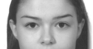 Poszukiwana 14-letnia dziewczyna