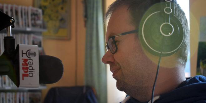 Krzysztof Głowacki Sztuka Słuchania