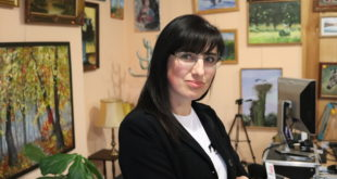 Kowbojka Sylwia Radosz