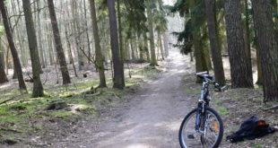 Rower - Wielkopolski Park Narodowy