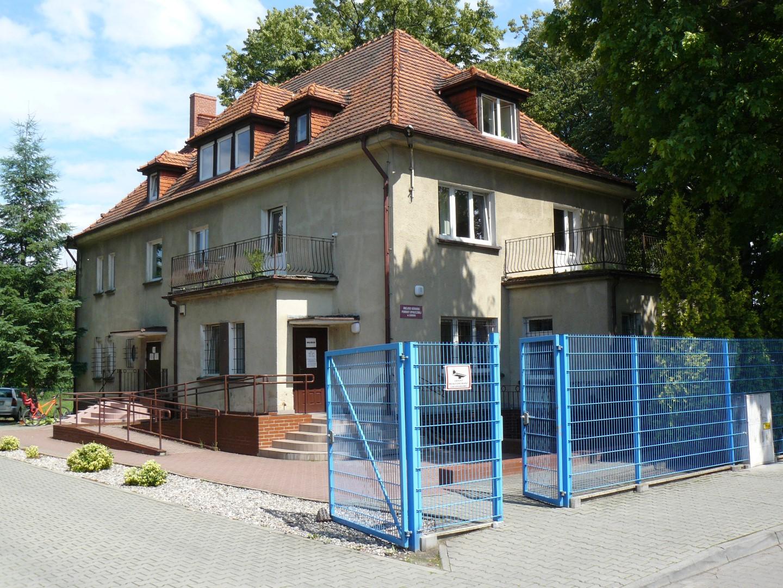 Miejski Ośrodek Pomocy Społecznej (MOPS) w Luboniu