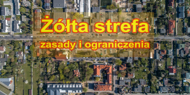 Cała Polska w żółtej strefie. Co to oznacza?