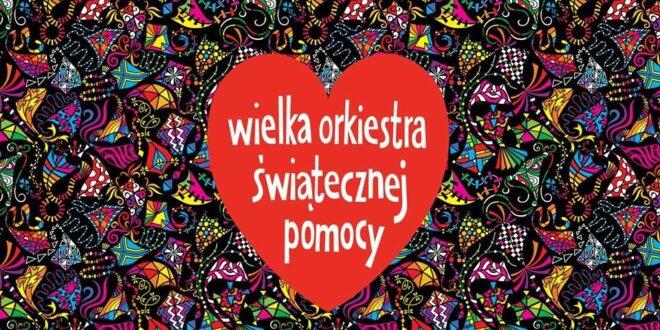 WOŚP Logo