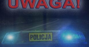 Uwaga! Fałszywi policjanci Mosina - Puszczykowo