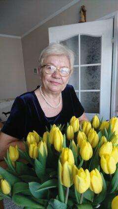 IRENA SKRZYPCZAK