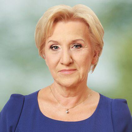 TERESA ZYGMANOWSKA