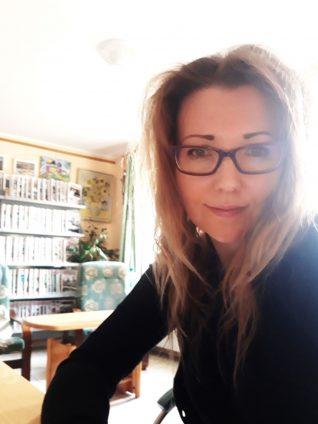 PAULINA KORYTOWSKA